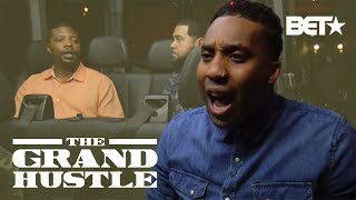 The Grand Hustle