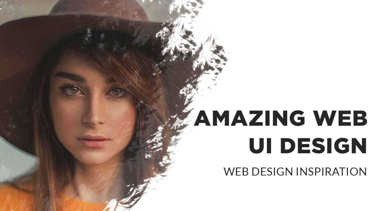 Amazing Website UI Design   Web Design Inspiration