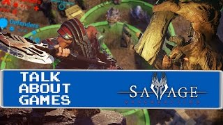 Savage Resurrection (PC) Mike & Ryan - Talk About Games (Sponsored)