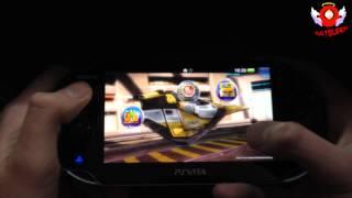PSVITA - Urbanix et Jewel Keepers ( Jeux gratuits offerts par Sony)