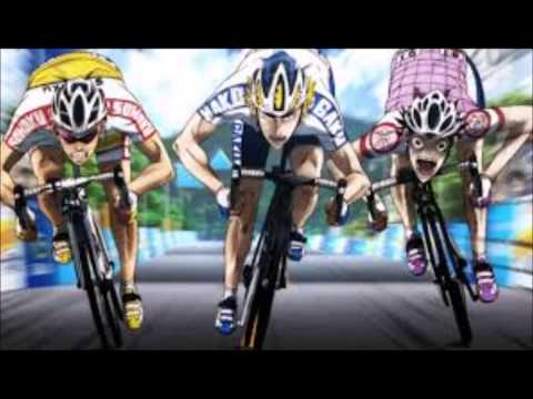 Yowamushi Pedal Season 1 and 2 all  Opening FULL