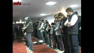 2012-03-03 MTA Journal - Die Veranstaltungen und Aktivitäten der Ahmadiyya Gemeinde in Deutschland