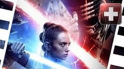 Kino+ #282 | Star Wars Episode IX The Rise of Skywalker - Unser XXL-Fazit zu Star Wars 9