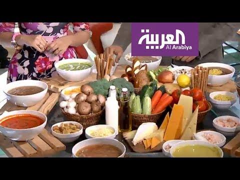 صباح العربية: الشوربات صديقة الشتاء  - نشر قبل 1 ساعة