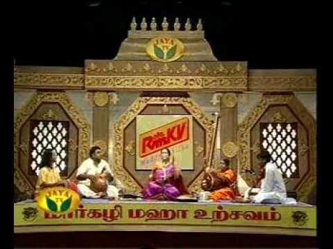 brindavane   abhang by Aruna Sairam