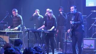 RHA2014: Bad Karma Boy - Dunaj ft. Stroon ft. Alan Purist & Hope Gospel Singers