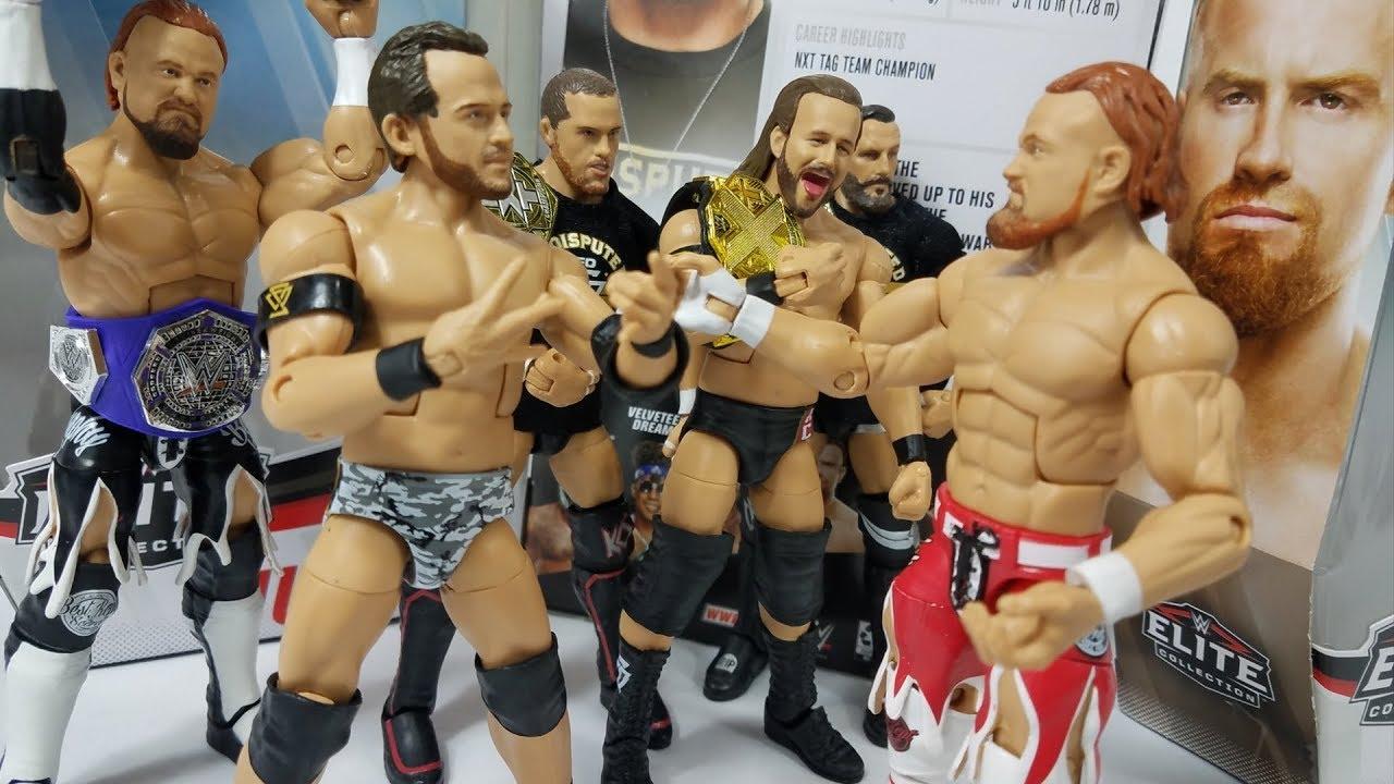 Rare WWE Le Big Show Elite Combat 28 MATTEL WRESTLING FIGURE BAF