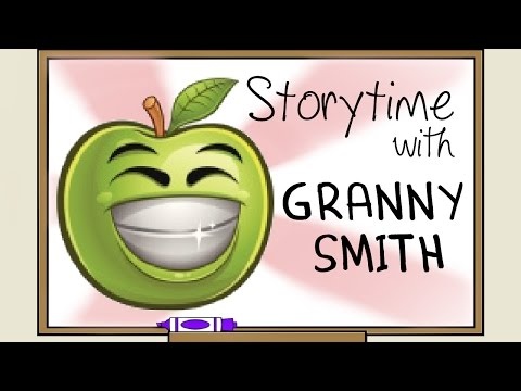 Storytime with Granny Smith: Immigration