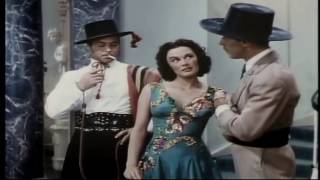 Download Argentine Tango danced by Anthony Dexter and Patricia Medina in Valentino (1951) Mp3 and Videos