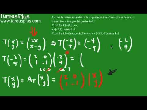 Concepto de espacio vectorial r3