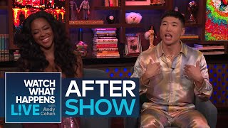 After Show: Why Kenya Won't Quit #RHOA for Marc Daly Again | WWHL