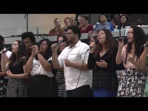 Jesus Meu Guia É - Grupo Seguidores de Cristo - ADLondrina