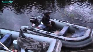 видео Сплав в якутии с рыбалкой