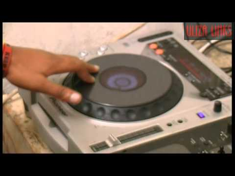 (Must Watch) DJ MO Live Scratch At System Unit Offices || @nikolinked ||