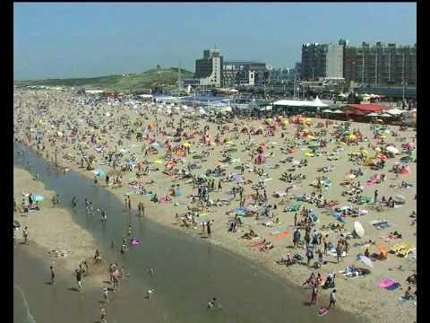 The Hague Scheveningen Beach, the Best of Holland