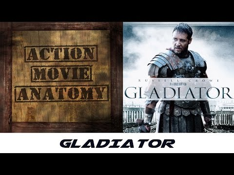 Gladiator (Russell Crowe) Review | Action Movie Anatomy