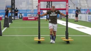 Marine Corps partners with CrossFit at 2018  CrossFit Games