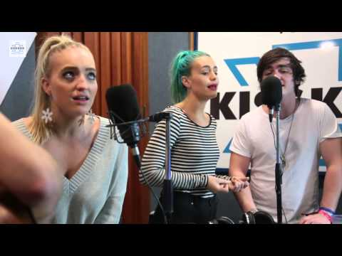 Sheppard - Geronimo (Acoustic)