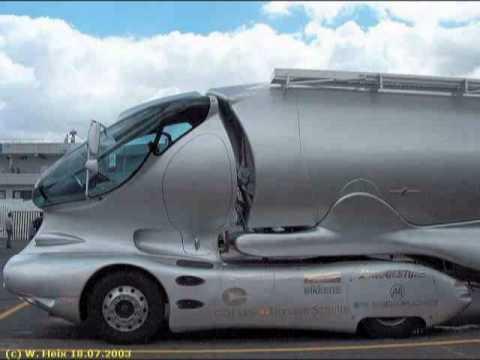 Colani trucks