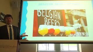 Sven Gatz - Beer vs Brueghel: The Belgian Paradox