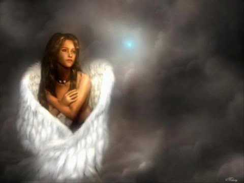 Hello /Evanessance (cover) Angela Z. 3.wmv