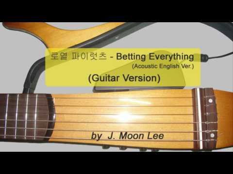 royal pirates betting everything acoustic