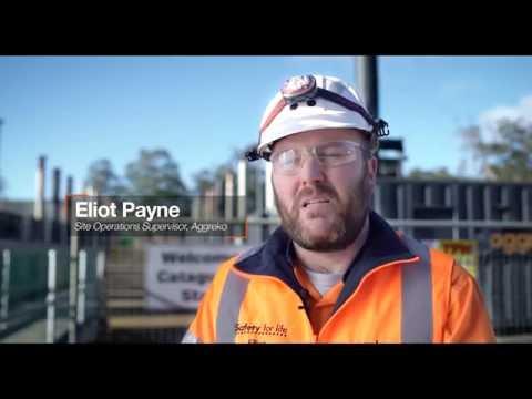 Aggreko installs power plants to help Tasmania energy shortfall