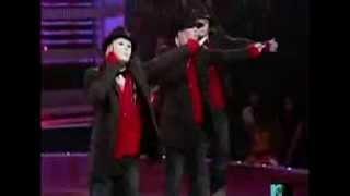 Jabbawockeez   Michael Jackson Tribute ABDC episode 5 season 1