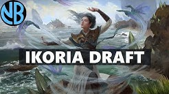 IKORIA DRAFT!!! GET MAX WINS WITH THE BEST BUILD AROUND IN THE SET?!?