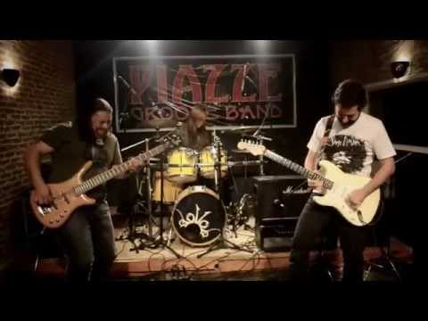 Piazze Groove Band - Valvulations Live