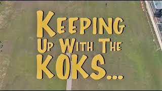 KEEPING UP WITH THE KOKS 👨👩👧👦🏠