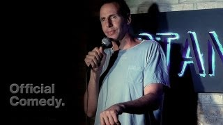 Texting the Girlfriend - Sandy Marks - Official Comedy Stand Up