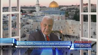 Earl Cox Commentary HD - More Fake News About Israels Geo-politics