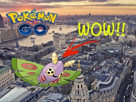 Pokémon GO- Special research 6/8 done!