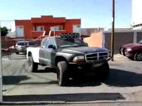 Hqdefault on Dodge Dakota Prerunner