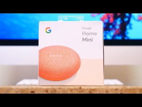 Google Home Mini Review: Go Big or Go Home?