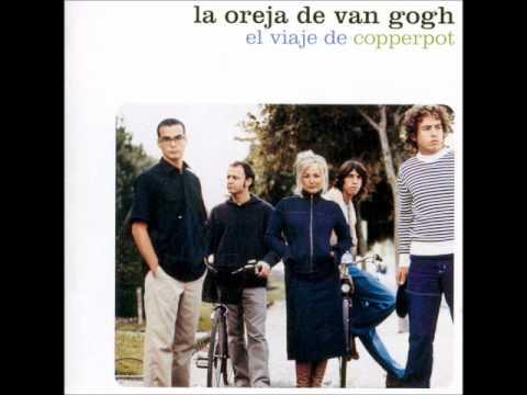 La Oreja de Van Gogh - Tu pelo