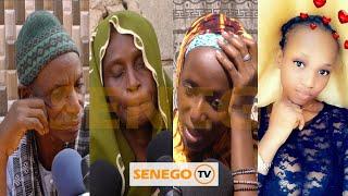 Toutes la vérités sur l'affaires Meurtre de Aminata Ka