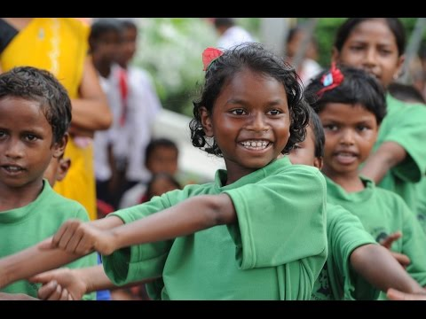 DBI Children at Risk Education (CARE)   Childaid Network   2011