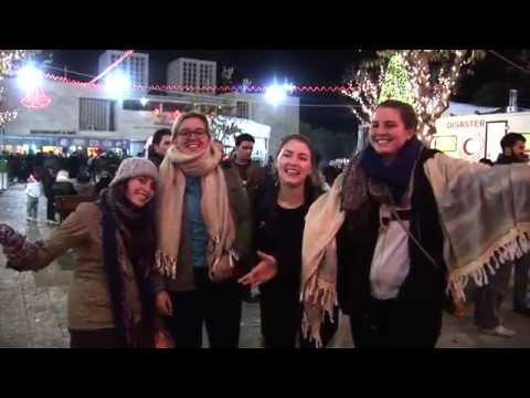 live Christmas in Bethlehem