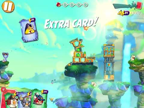 Angry Birds 2 Daily Challenge! 5/25/20
