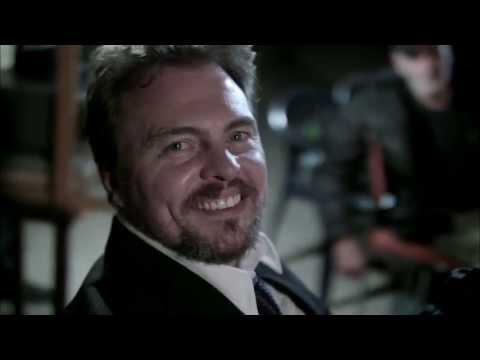 The Magnificent Max Amberson - 2013 St Kilda Film Festival Trailer
