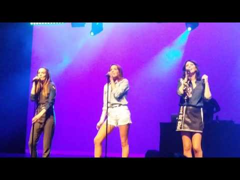 B*Witched-  To You I Belong LIVE in New Zealand 2017