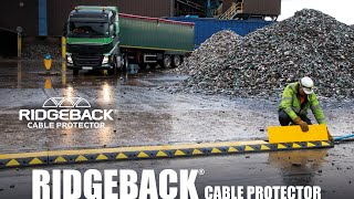 Ridgeback® Cable Protector
