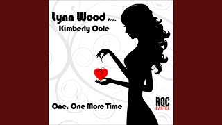 One, One More Time (Radio Edit) (feat. Kimberly Cole)