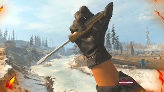 They gave me a SCREWDRIVER Melee Weapon lol (SEASON 6)
