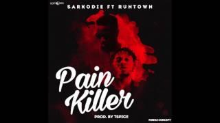 Sarkodie - Pain Killer ft. Runtown (Audio Slide)