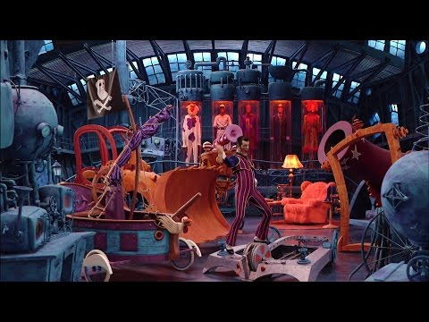LazyTown S01E30 Robbie's Greatest Misses 1080p HD