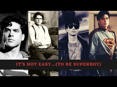 Download It's Not Easy…To Be Superboy