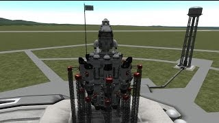 KSP Showcase EP 6 Atlas III